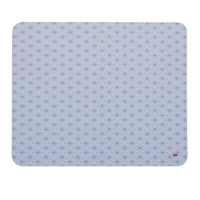 3M Precise Mouse Pad with Re-positionable Adhesive Backing 177mm x 216mm x 1.52mm MP200PS2