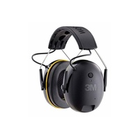 3M 90543H1-DC-PS Worktunes Connect Wireless BT Earmuff Headphones