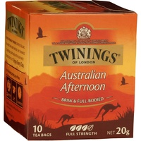 Twinings Australian Afternoon - Tea Bag Pk10