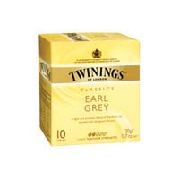 Twinings Tea Bags Earl Grey Pk10