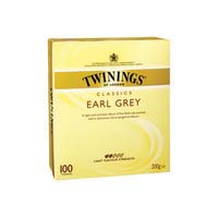 Twinings Tea Bags - Earl Grey Tea Bags Pk100