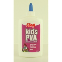 Bostik Clag Kids PVA Glue 236ml