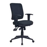 Aviator Ergonomic Chair With Arms